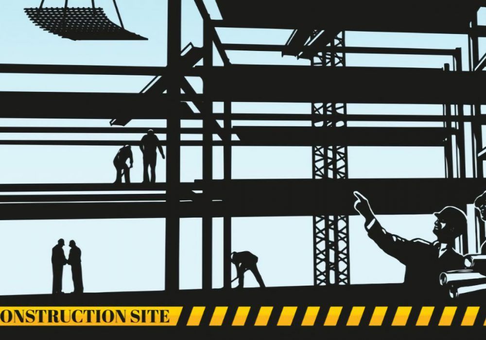 Construction Site Image