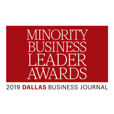 Minority Business Leader Award 2019 Image