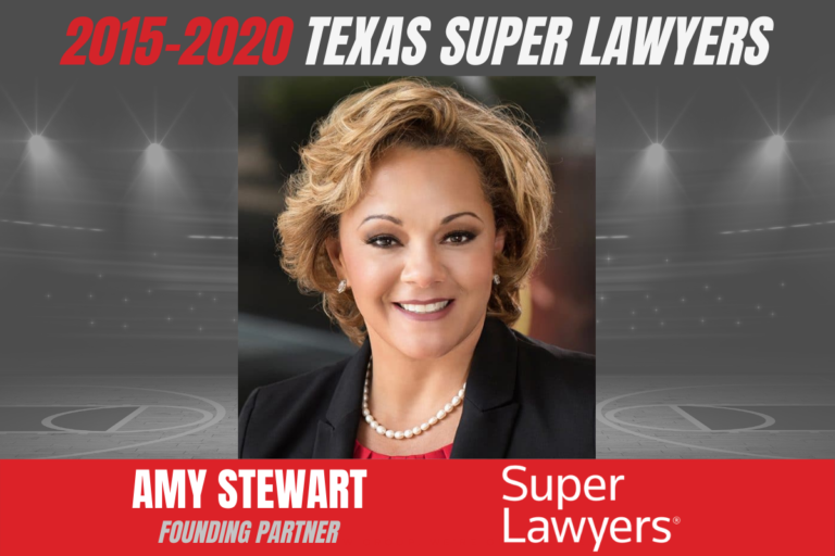 Amy M. Stewart Named to Super Lawyers List for Fifth Straight Year
